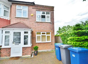 Thumbnail 1 bed duplex to rent in Prevost Road, New Southgate