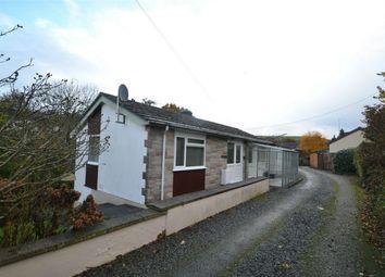 Thumbnail 3 bed detached bungalow for sale in Bishops Tawton, Barnstaple, Devon