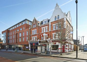 Thumbnail  Studio to rent in Uxbridge Road, London