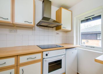 Thumbnail 1 bedroom flat to rent in Friars Mead, Isle Of Dogs