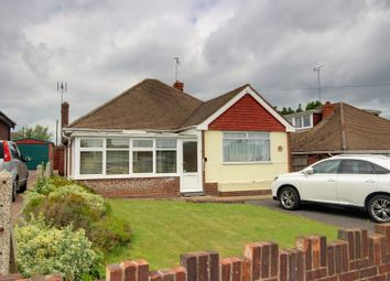 Thumbnail 3 bed bungalow for sale in Solent Drive, Hythe, Southampton