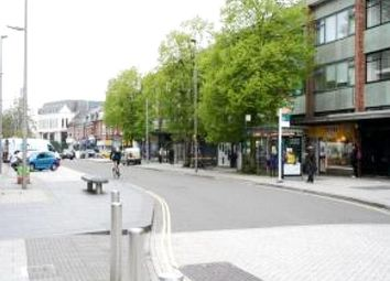 Thumbnail 2 bed flat to rent in 31 B London Road, City Centre, Southampton