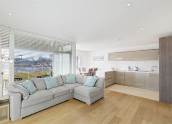 Thumbnail Flat for sale in Dodds House, 18 Peartree Way, London