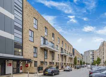 Thumbnail 2 bed flat for sale in Chingford, London
