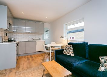 Thumbnail 2 bedroom flat to rent in Leverson Street, London