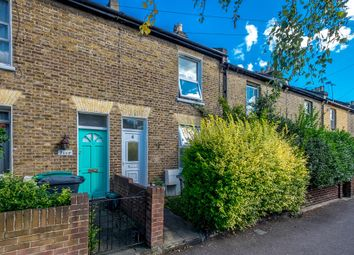 Thumbnail 2 bed cottage for sale in Jansons Road, London