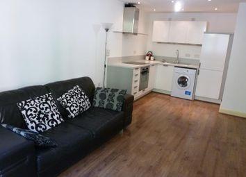 1 bed flat to rent in Southside, St Johns Walk, Birmingham B5