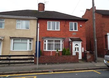 Thumbnail 3 bedroom property for sale in Terry Road, Stoke, Coventry, West Midlands