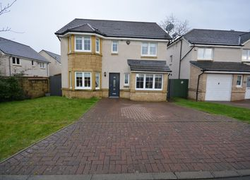 Thumbnail 4 bed detached house for sale in Guthrie Terrace, Kilmarnock