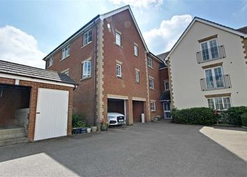 Thumbnail 2 bed flat for sale in London Road, Aston Clinton, Aylesbury
