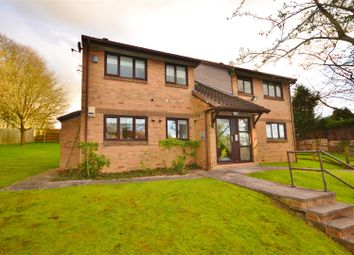 Thumbnail 2 bed flat for sale in Richards Close, Bushey