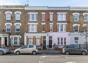 Thumbnail 3 bed duplex for sale in Chatsworth Road, London