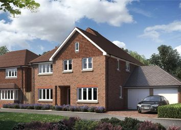 Thumbnail 4 bed detached house for sale in Barnham Road, Barnham