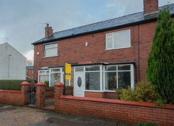 Thumbnail 2 bed terraced house for sale in Clayton Avenue, Darcy Lever, Bolton