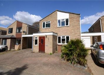 Thumbnail 4 bed detached house for sale in Broad Walk, Frimley, Camberley