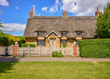 Thumbnail 3 bed cottage to rent in Main Street, Baston, Peterborough