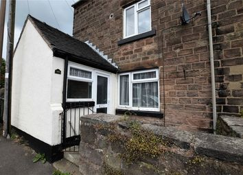 Thumbnail 2 bed cottage for sale in Belper Lane, Belper, Derbyshire