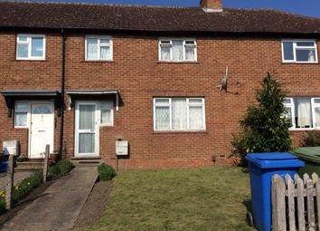 Thumbnail 3 bed terraced house to rent in Gloucester Road, Aldershot