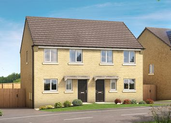 """Thumbnail 3 bedroom semi-detached house for sale in """"The Kendal"""" at Stanley Road, Bradford"""