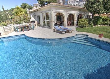 Thumbnail 5 bed villa for sale in Spain, Málaga, Vélez-Málaga, Benajarafe