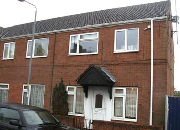 Thumbnail 1 bed flat to rent in Jackson Street, Goole