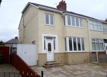 Thumbnail 3 bed semi-detached house for sale in Stanton Avenue, Litherland, Liverpool