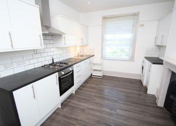 Thumbnail 2 bed flat to rent in Elgin Road, Croydon