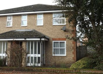 Thumbnail 1 bedroom property to rent in Ben Culey Drive, Thetford