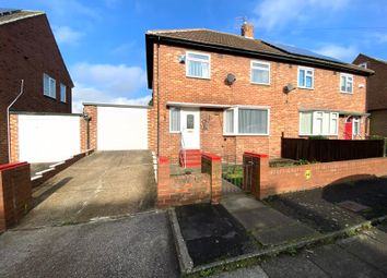 3 bed semi-detached house for sale in Padgate Road, Pennywell, Sunderland SR4