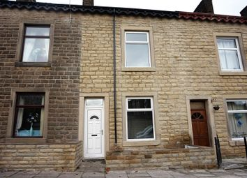 Thumbnail 3 bed terraced house for sale in Alexandria Street, Rossendale