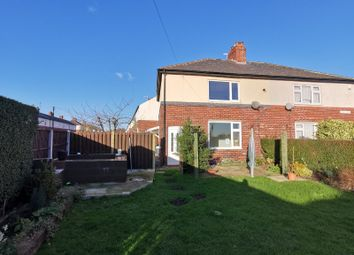 3 bed semi-detached house for sale in Cow Lane, Havercroft, Wakefield, West Yorkshire WF4