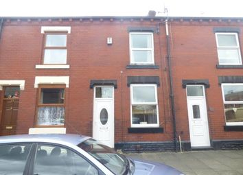 Thumbnail 2 bed terraced house for sale in Dixon Street, Ashton, Ashton Under Lyne, Tameside