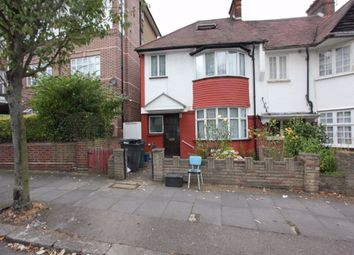 Thumbnail 7 bed semi-detached house to rent in Alba Gardens, London