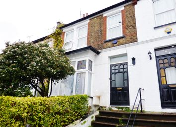 Thumbnail 3 bed town house for sale in Mcleod Road, Abbey Wood, London