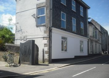 Thumbnail 2 bed flat to rent in West End, Redruth