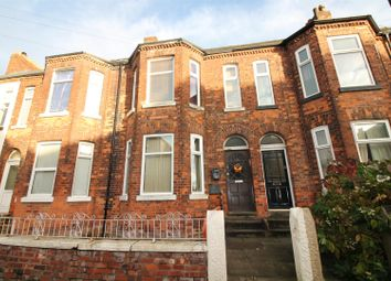 Thumbnail Studio to rent in Roseneath Road, Urmston, Manchester