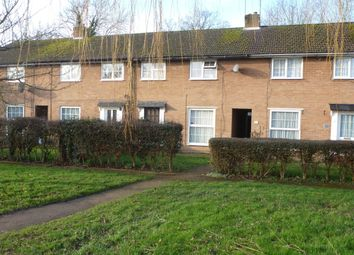 Thumbnail 3 bed terraced house to rent in Boxfield, Welwyn Garden City