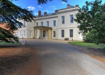 Swallowfield Park, Swallowfield, Reading RG7. Studio for sale