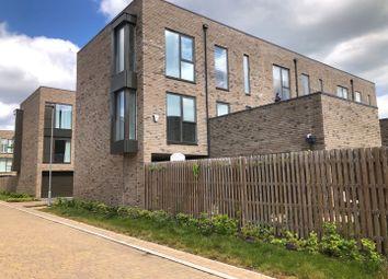 Thumbnail 4 bed property to rent in Brook End Close, Trumpington, Cambridge, Cambridgeshire