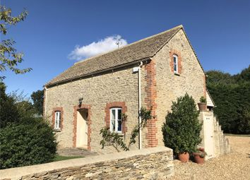 Thumbnail Detached house to rent in Claydon, Lechlade, Gloucestershire