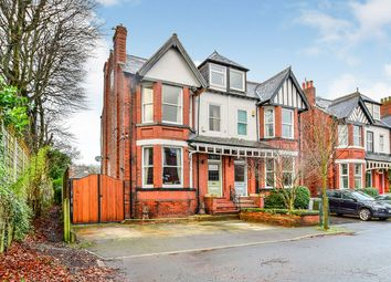 5 bed semi-detached house for sale in Park Avenue, Timperley, Altrincham, Greater Manchester WA14