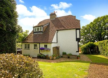 Thumbnail 3 bed detached house for sale in Ditchling Common, Ditchling, East Sussex