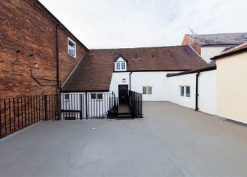 Thumbnail 6 bed shared accommodation to rent in 3A St Johns, Worcester