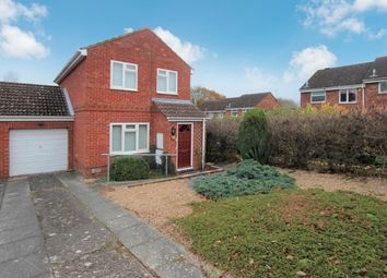 Thumbnail 3 bedroom detached house for sale in Spetchley Close, Walkwood, Redditch