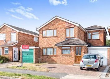 Thumbnail 4 bedroom link-detached house for sale in Sutherland Grove, Bletchley, Milton Keynes, Buckinghamshire