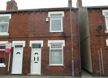 Thumbnail Terraced house to rent in Rhyl Street, Featherstone, West Yorkshire