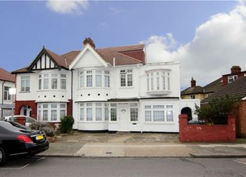 5 bed semi-detached house for sale in Lennox Gardens, Dollis Hill, London NW10