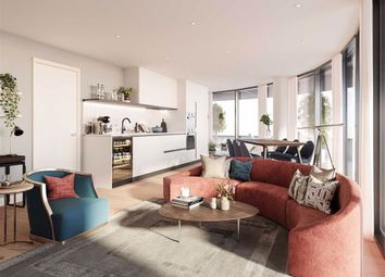 Thumbnail 2 bed flat for sale in Apt 2.6 Western Esplanade, Southend-On-Sea, Essex