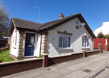 Thumbnail 2 bed bungalow to rent in Tramway Road, Aigburth, Liverpool