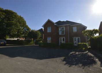 Thumbnail 2 bed flat to rent in Alton Road, Bournemouth, Dorset